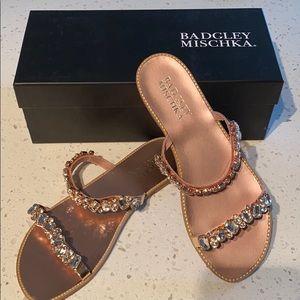 Badgley Mischka Loveday Sandals